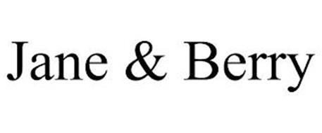 JANE & BERRY