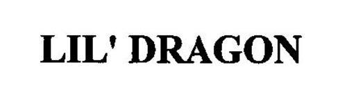 LIL' DRAGON