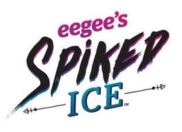 EEGEE'S SPIKED ICE
