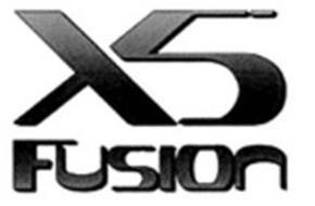 X5 FUSION