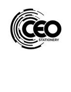 CEO STATIONERY