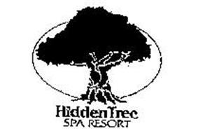 HIDDEN TREE SPA RESORT
