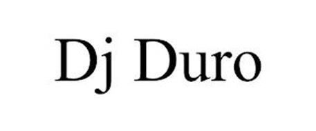 DJ DURO