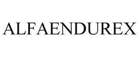 ALFAENDUREX