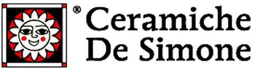 Ceramica De Simone Catania.Ceramiche De Simone Trademark Of Ceramiche De Simone S R L Serial