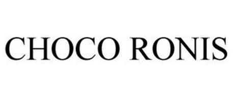 CHOCO RONIS
