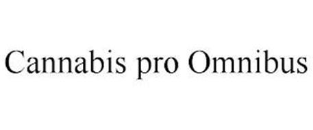 CANNABIS PRO OMNIBUS