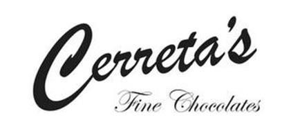 CERRETA'S FINE CHOCOLATES