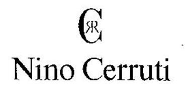 CRR NINO CERRUTI