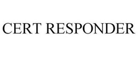 CERT RESPONDER