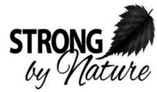STRONG BY NATURE