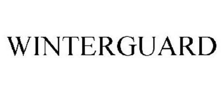 Winterguard Trademark Of Certainteed Corporation Serial