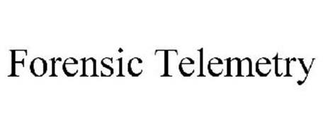 FORENSIC TELEMETRY