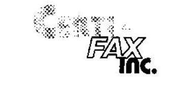 CERTI-FAX INC.