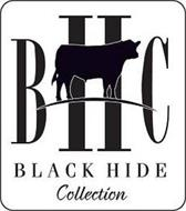 BHC BLACK HIDE COLLECTION