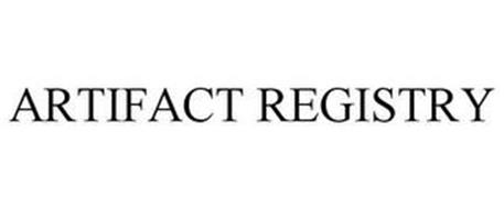 ARTIFACT REGISTRY