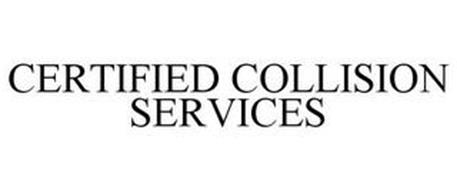 CERTIFIED COLLISION SERVICES