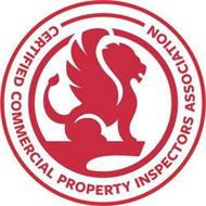 CERTIFIED COMMERCIAL PROPERTY INSPECTORS ASSOCIATION
