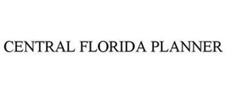 CENTRAL FLORIDA PLANNER
