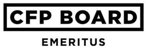 CFP BOARD EMERITUS