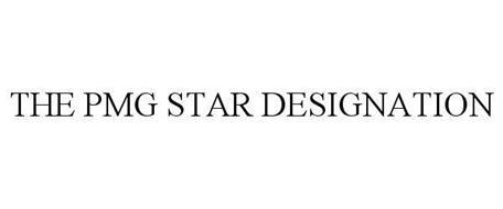 THE PMG STAR DESIGNATION