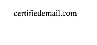 CERTIFIEDEMAIL.COM