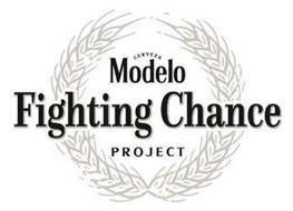 CERVEZA MODELO FIGHTING CHANCE PROJECT