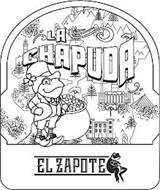 LA CHAPUDA EL ZAPOTE