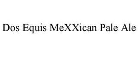 DOS EQUIS MEXXICAN PALE ALE