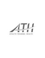 ATH ATHLETE TRAINING + HEALTH