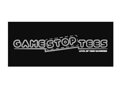 GAME STOP TEES LEVEL UP YOUR WARDROBE