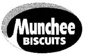 MUNCHEE BISCUITS