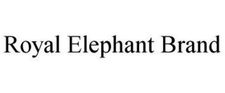 ROYAL ELEPHANT BRAND