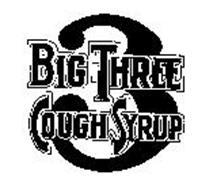 BIG THREE COUGH SYRUP 3