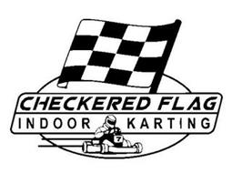 CHECKERED FLAG INDOOR KARTING 7