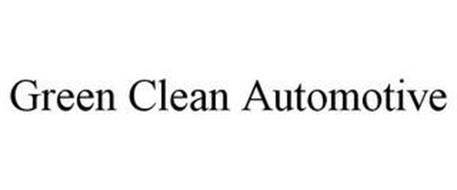 GREEN CLEAN AUTOMOTIVE