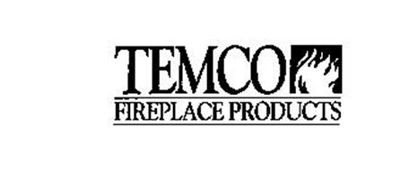 TEMCO FIREPLACE Trademark Of CFM U S CORPORATION Serial