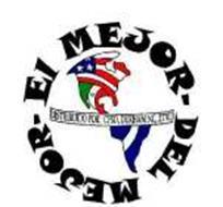 EL MEJOR DEL MEJOR DISTRIBUTOR POR: CFSD, DURHAM, NC, 27703