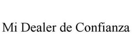 MI DEALER DE CONFIANZA