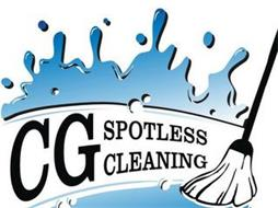 CG SPOTLESS CLEANING