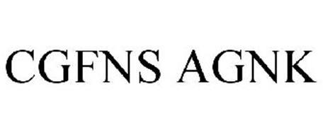 CGFNS AGNK