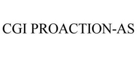CGI PROACTION-AS