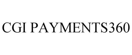 CGI PAYMENTS360