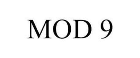 MOD 9