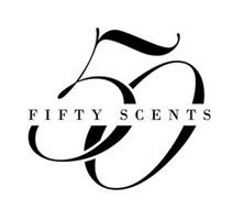 50 FIFTY SCENTS