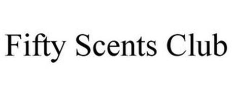 FIFTY SCENTS CLUB