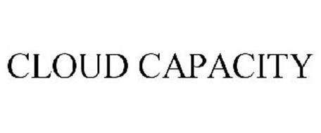CLOUD CAPACITY