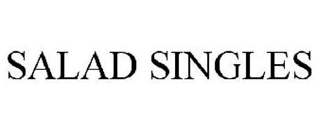 SALAD SINGLES