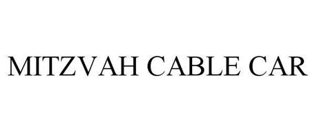 MITZVAH CABLE CAR