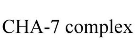 CHA-7 COMPLEX